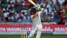 Ian Bell struck an impressive half-century to guide England to victory
