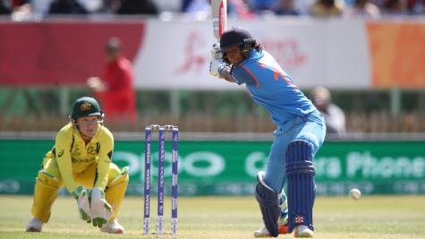 England to face India in Women's World Cup final after Kaur sees off Australia