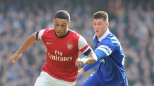 England U21s paid for not taking Alex Oxlade Chamberlain and Ross Barkley to Euro 2015, writes Dave Kidd