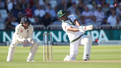 England v South Africa – story of day three of second Test