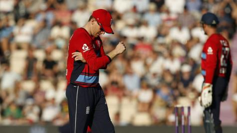England v South Africa T20: England secure 2-1 series victory