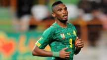 Samuel Eto'o is set to feature in his fourth World Cup