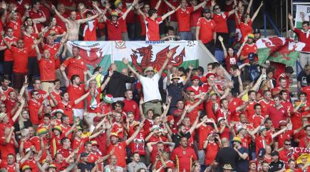 Euro 2016: 11 ways to pass yourself off as a Wales fan if you're from England, Ireland or ...