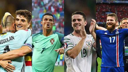 Euro 2016 round-up: The best bits of day 13