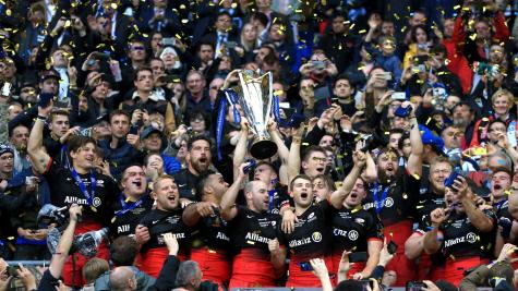 European Champions Cup qualification changes announced