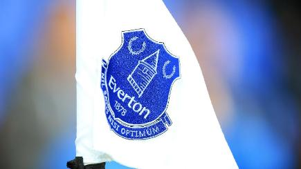 Everton have given details of an incident involving fans ahead of their Europa League match in Lille