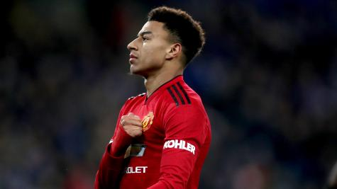 Every day's an old school day under Solskjaer, says Lingard