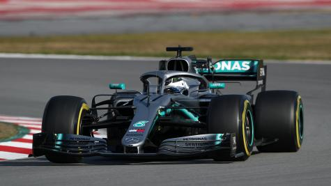 F1 Commission to vote on awarding a point for fastest lap