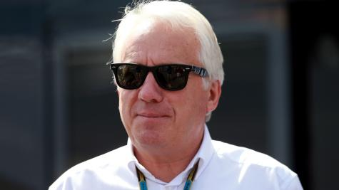'Charlie Whiting saved lives' - More than one candidate for Charlie Whiting's job