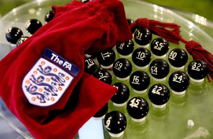 BT Sport announce FA Cup first round fixtures