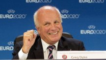FA chairman Greg Dyke had been keen to push forward live trials of video technology
