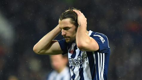 FA launches investigation into alleged Jay Rodriguez comment