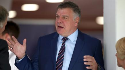 Allardyce out as England manager after newspaper sting