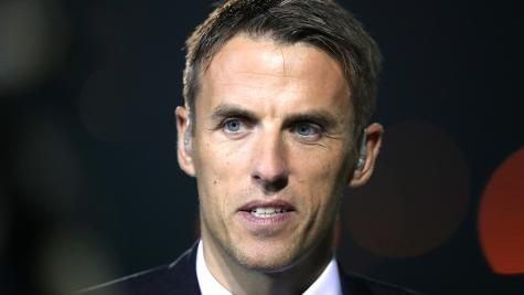 FA tight-lipped over reports linking Phil Neville with England Women role