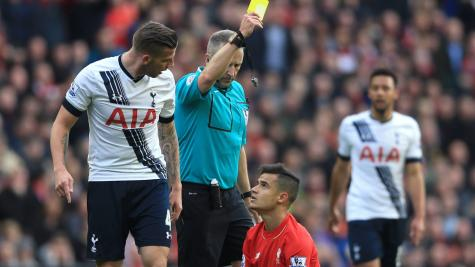 FA votes to introduce retrospective bans for players who dive