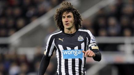 Coloccini leaves Magpies for Pope's favoured team