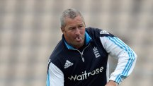 England assistant coach Paul Farbrace welcomes the pressure of a must-win match against India