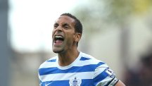 Rio Ferdinand has been banned and fined by the FA