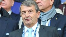 FIFA's ethics committee has banned former German FA president Wolfgang Niersbach from football-related activity for one year