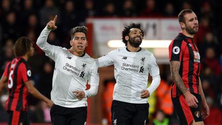 Liverpool v bournemouth live stream tv channel and - Liverpool bournemouth live stream ...