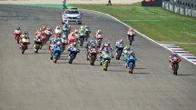 Final Moto3™ 2015 Entry List is published