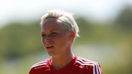 Jessica Fishlock has been recalled to the Wales Women squad after being overlooked for the Istria Cup tournament last month