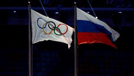 Twenty Russian rowers banned from Olympics
