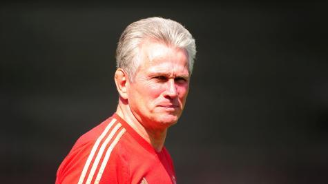 Kovac was Bayern's third choice behind Heynckes and Tuchel, reveals Hoeness