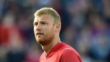 Andrew Flintoff is heading to Australia to play in the Big Bash League