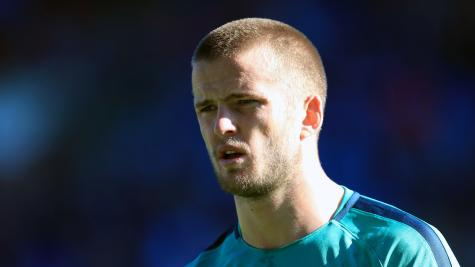 Football needs feisty derby games, says Tottenham midfielder Eric Dier