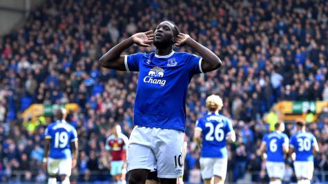 Romelu Lukaku Voices Problem with Chelsea FC, Manchester United Transfer Reports