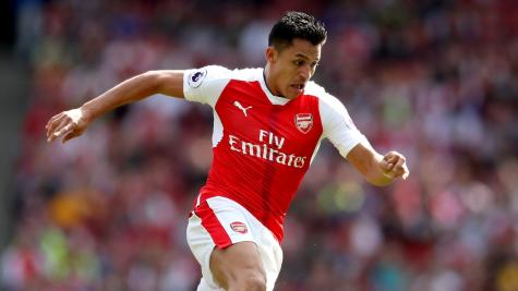 Would Arsenal fans prefer Alexis sold or go for free next year?