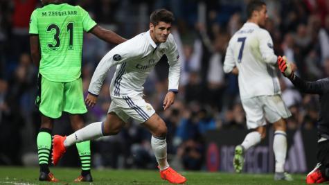 Prospective £64m Man Utd signing urges Real Madrid superstar to join him