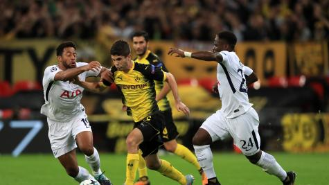 Pulisic on Mourinho's five-man wishlist with Arsenal star also offered