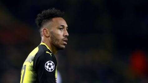Would Arsenal be a good move for Pierre-Emerick Aubameyang?