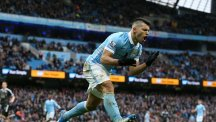 Manchester City's Sergio Aguero could be handed a new deal