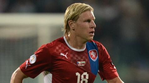 Czech Republic global Rajtoral dead at 31