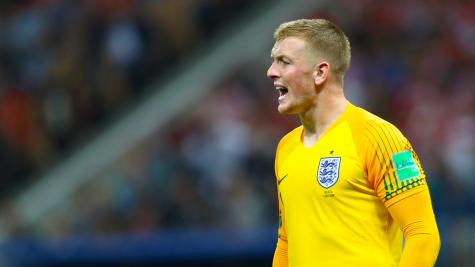 England manager Gareth Southgate singles out Stones for praise, defends Kane