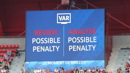 Former referee Swarbrick confident VAR will not cause long