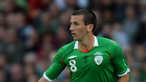 Liam Miller Passes Away, Aged 36
