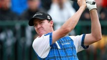 Jimmy Walker holds a four-shot lead in Texas