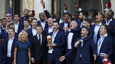 Professionals predict very 'exceptional' 2022 FIFA World Cup
