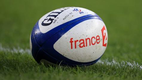 France front-row switch under investigation