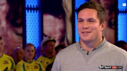 Francois Louw unconvinced by Jones decision
