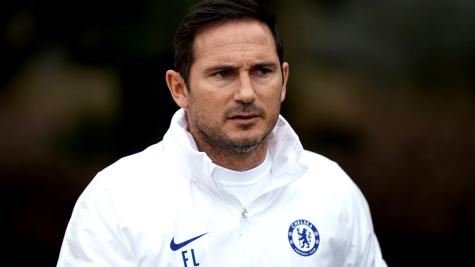 Frank Lampard: Chelsea will find out transfer ban decision very soon