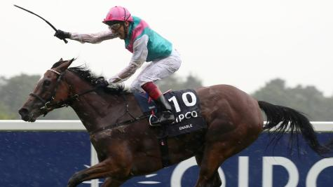 Enable to jump from barrier two in Arc