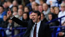 Freedman replaces Pearce at Forest