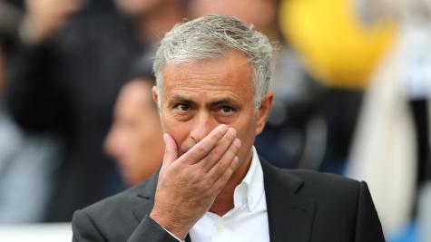 Jamie Redknapp sends blunt warning to Jose Mourinho about Man United future