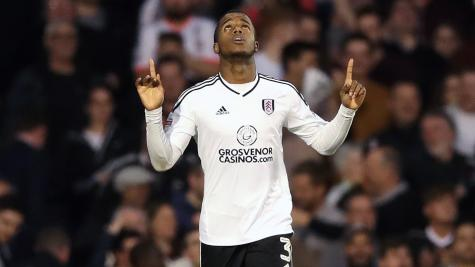 Fulham boss Jokanovic hails 'special' talent Sessegnon