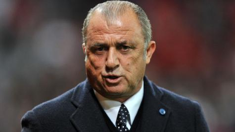 Galatasaray boss Fatih Terim tests positive for coronavirus